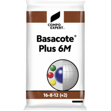 fertilizante bascote plus 6m