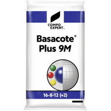 fertilizante bascote plus 9m