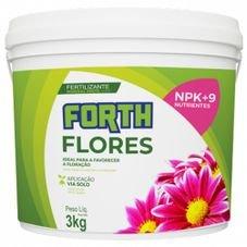 forth flores 3 kg