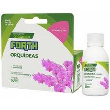 forth orquidea concentrado 60 ml