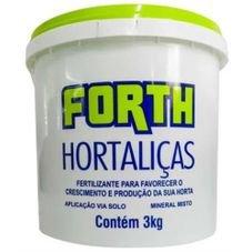 forth hortalicas 3kg