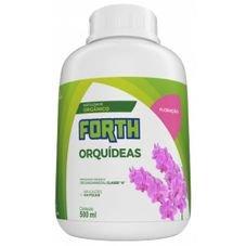 forth orquidea concentrado 500 ml