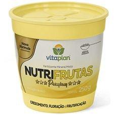 fertilizante premium nutrifrutas 250g