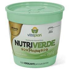fertilizante premium nutriverde 250g