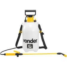 pulverizador 5 litros vonder lado