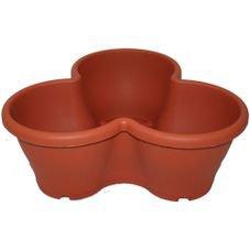 vaso treviso ceramica