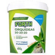 orquidea manuntencao 400g forth