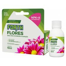 flores 60 ml forth