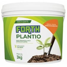 plantio forth 3kg