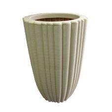 vaso coluna veneza bege