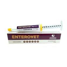enterovet 45g organica homeopatica
