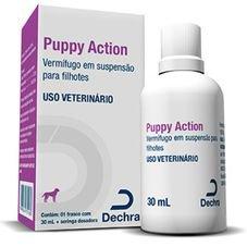 puppy action dechra