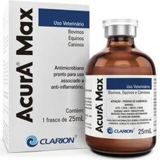 acura clarion max 25 ml