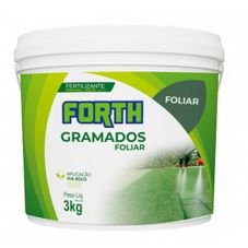 forth gramado 3kg
