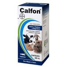 calfon 200 ml bayer