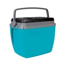 caixa termica mor paz azul cinza