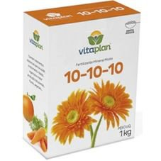 fertilizante mineral misto 10 10 10 nutriplan