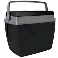 caixa termica 34 l mor preta