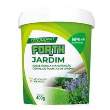 forth jardim 400 g