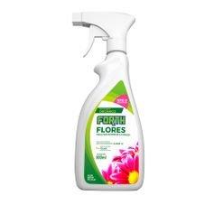 forth flores pronto uso 500ml
