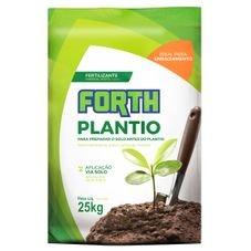 forth plantio 25 kg novo