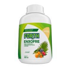 forth enxofre frasco 500ml