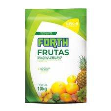 forth frutas 10 kg novo