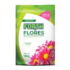 forth flores 10 kg novo