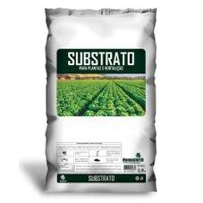 substrato para plantas 1 6 kg humusfertil