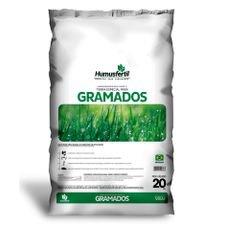 condicionador solo classe a para gramados humusfertil 20 kg