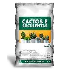 condicionador solo cactos suculentas jumusfertil 1 6 kg
