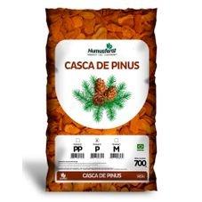 casca pinus pequena humusfertil 700g