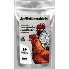 anti inflamatorio galinha