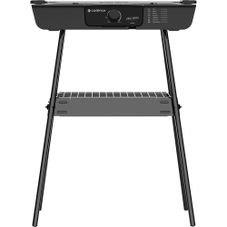 grill churrasqueira base menu cadence frente