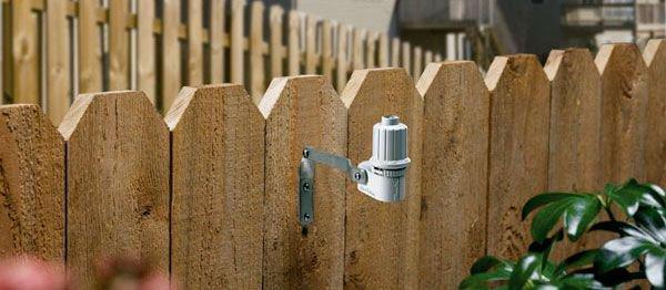sensor de chuva na cerca comcabo rainbird cut