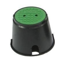 caixa valvula 6polegadas rainbird