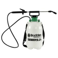 pulverizador pratical brudden 5 litros frente