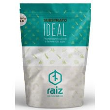 substrato ideal raiz